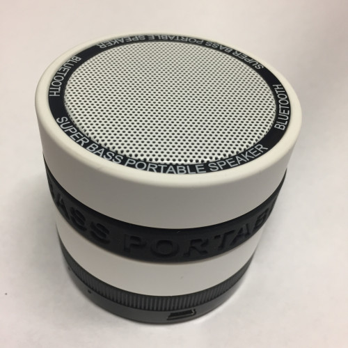 Super bass bluetooth speaker