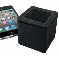 ONN 2W Mini Bluetooth Speaker black