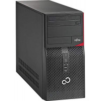 Refurbished Fujitsu Esprimo P410 E85+ Micro Tower Desktop PC (Intel Core i3 3220 3.3GHz Processor, 4GB RAM windows 10