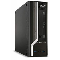Refurbished Acer Veriton X2631G small form factor Desktop Intel i3 8gb windows 10