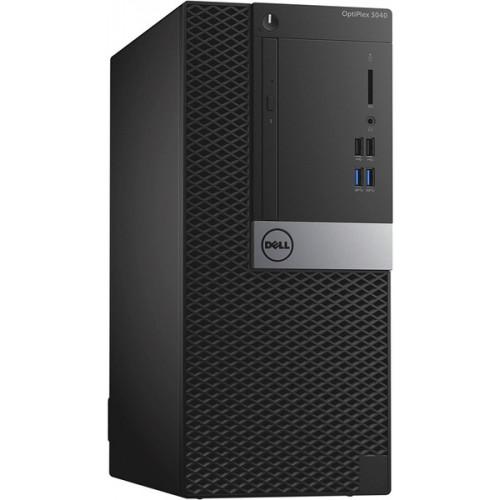 Refurbished Dell OptiPlex 3046 i3-6100 6th generation 3.7GHz 4GB RAM 500GB - Windows 10 professional 64bit