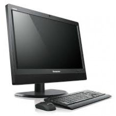 Refurbished Lenovo ThinkCentre M71z 20 inch All-In-One Desktop PC (Intel Pentium 2.8GHz, RAM 4GB, HDD 250GB, DVDRW, Webcam, Windows 10 Professional 64-bit
