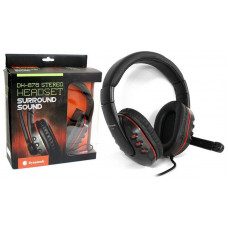 Dynamode DH-878 3.5mm Jack Surround Sound Headset