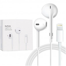 Genuine Apple EarPods earphones Lightning Connector Earphones Headphones For iPhone 7 8 X