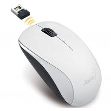 Genius NX7000 White Wireless Mouse