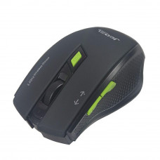 Jedel Wireless 2.4Ghz Optical 1600DPI Gaming Mouse W400