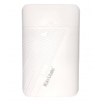 Kin Vale 8400mAh Power Bank - Various Colours