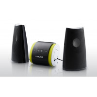 OTONE AUDIO Aporto portable 2.0 speaker USB battery powered mini speakers