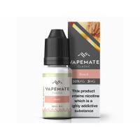 Peach Vapemate classic E liquid 6mg 10ml