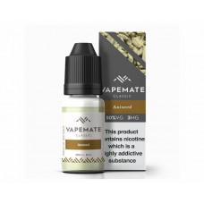Aniseed NICOTINE FREE Vapemate classic E liquid 0mg 10ml