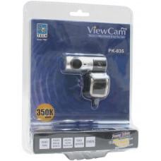 A4Tech PK-835 350K Pixel ViewCam Pro USB WebCam